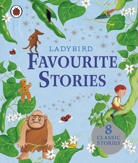 Ladybird Favourite Stories - фото книги