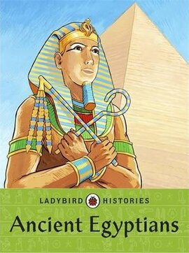 Ladybird Histories: Ancient Egyptians - фото книги