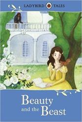 Ladybird Tales: Beauty and the Beast - фото обкладинки книги
