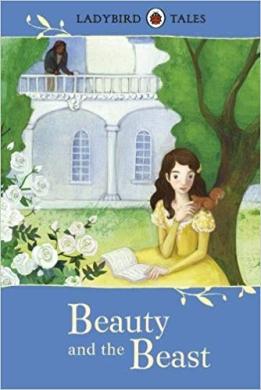 Ladybird Tales: Beauty and the Beast - фото книги