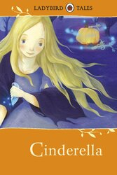 Ladybird Tales: Cinderella - фото обкладинки книги