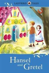 Ladybird Tales: Hansel and Gretel - фото обкладинки книги