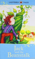 Ladybird Tales: Jack and the Beanstalk - фото обкладинки книги