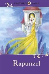 Ladybird Tales: Rapunzel - фото обкладинки книги