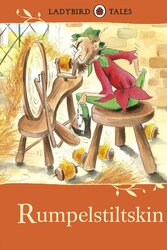 Ladybird Tales: Rumpelstiltskin - фото обкладинки книги