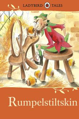 Ladybird Tales: Rumpelstiltskin - фото книги