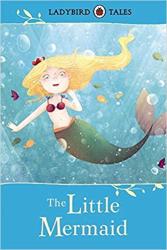 Ladybird Tales: The Little Mermaid - фото обкладинки книги