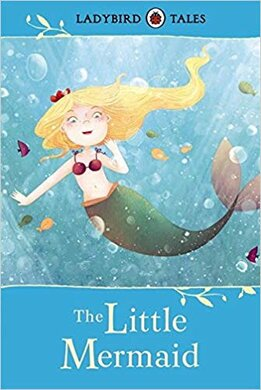 Ladybird Tales: The Little Mermaid - фото книги