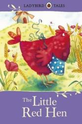 Ladybird Tales: The Little Red Hen - фото обкладинки книги
