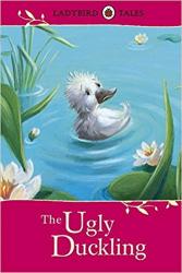 Ladybird Tales: The Ugly Duckling - фото обкладинки книги