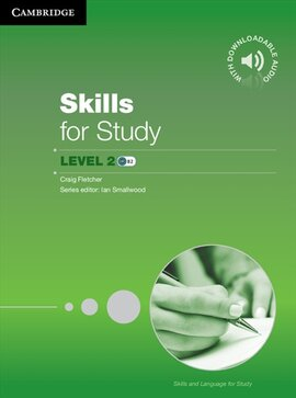 Language for Study Level 2 Student's Book with Downloadable Audio - фото книги
