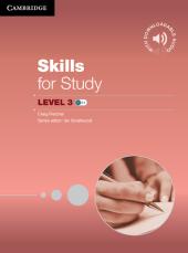 Посібник Language for Study Level 3 Student's Book with Downloadable Audio