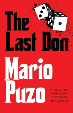 Книга Last Don
