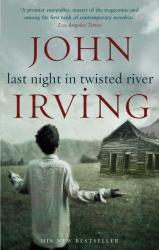 Книга Last Night in Twisted River