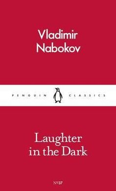 Книга Laughter in the Dark