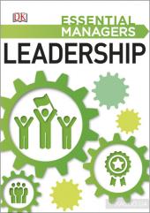 Leadership - фото обкладинки книги