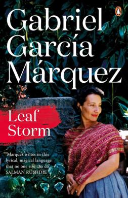 Leaf Storm - фото книги