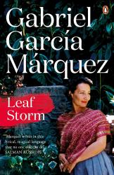 Leaf Storm - фото обкладинки книги
