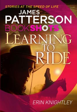 Learning to Ride : BookShots - фото книги