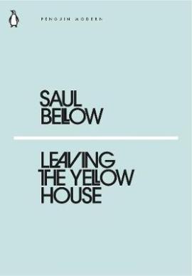 Leaving the Yellow House - фото книги