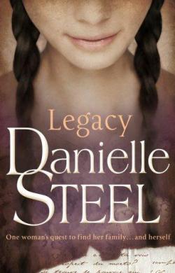 Книга Legacy