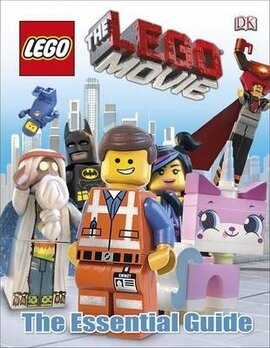 Lego Movie: Essential Guide - фото книги