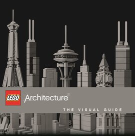 LEGO (R) Architecture The Visual Guide - фото книги
