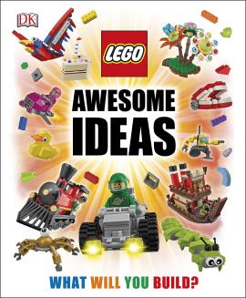 LEGO (R) Awesome Ideas - фото книги