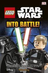 LEGO (R) Star Wars Into Battle - фото обкладинки книги