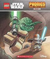 Lego Star Wars: Phonics Box Set - фото обкладинки книги
