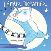 Книга Lemur Dreamer
