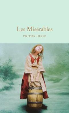 Les Misrables - фото книги