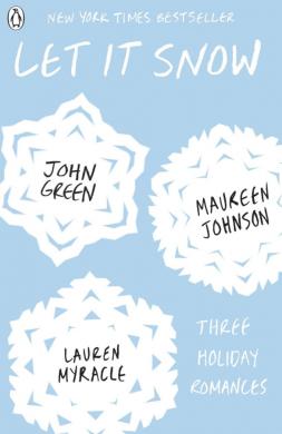Let It Snow - фото книги