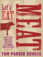 Let's Eat Meat - фото обкладинки книги