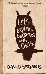 Let's Explore Diabetes With Owls - фото обкладинки книги