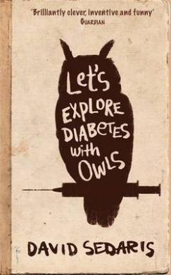 Let's Explore Diabetes With Owls - фото книги