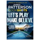 Let's Play Make-Believe : BookShots - фото обкладинки книги