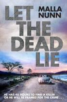 Книга Let the Dead Lie