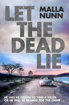 Книга Let the Dead Lie