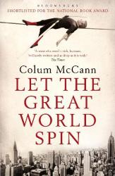 Let the Great World Spin - фото обкладинки книги