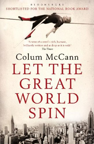 Книга Let the Great World Spin