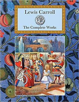 Lewis Carroll : The Complete Works - фото книги