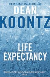 Life Expectancy - фото обкладинки книги