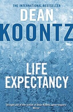 Life Expectancy - фото книги