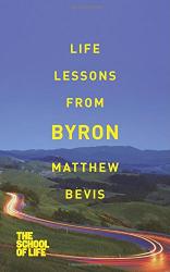 Книга Life Lessons from Byron