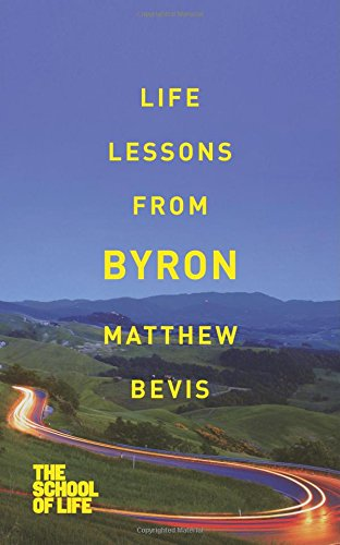 Книга Life Lessons from Byron
