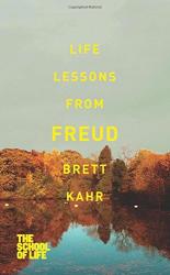 Life Lessons from Freud - фото обкладинки книги
