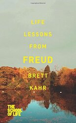 Книга Life Lessons from Freud