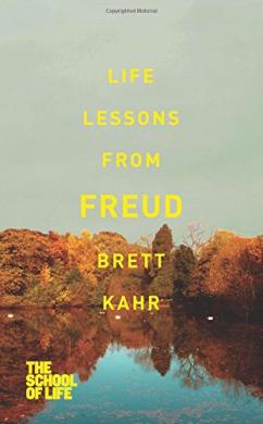 Life Lessons from Freud - фото книги