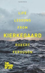 Life lessons from Kierkegaard - фото обкладинки книги